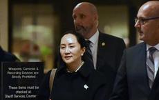 Vụ dẫn độ CFO của Huawei: Mỹ thắng trong 'hiệp đấu' đầu tiên