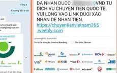Bộ Công an cảnh báo thủ đoạn mới lừa đảo giới kinh doanh online