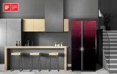 Nâng cao sức khỏe với dòng tủ lạnh diệt khuẩn mới từ Sharp