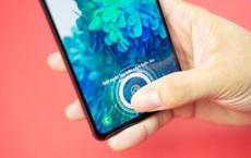 Điện thoại hấp dẫn phân khúc 11 triệu, chọn ngay Galaxy S20 FE Snapdragon