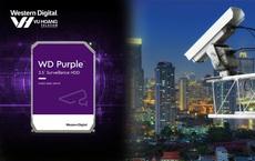 Vuhoangtelecom - Nhà phân phối ổ cứng WD chính hãng tại Việt Nam