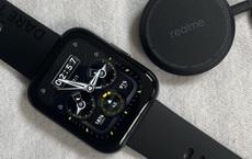 """Có gì trong chiếc smartwatch của realme được dân chơi thể thao """"săn lùng""""?"""