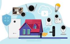 Sản phẩm thông minh từ EZVIZ đang bảo vệ người dùng như thế nào