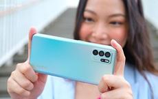 Đặt gạch OPPO Reno6 Z: Smartphone chụp chân dung đỉnh cao sắp ra mắt