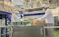 Nestlé Việt Nam nỗ lực ứng phó đại dịch vì mục tiêu phát triển bền vững