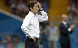 ĐT Thái Lan thua sốc đội hạng Nhì, phát biểu của HLV Nishino còn gây ngỡ ngàng không kém