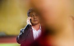"""Tận cùng nỗi đau của Hữu Thắng, rốt cuộc tầm nhìn của thầy Park vẫn ăn đứt """"ngài chủ tịch"""""""