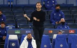 Chelsea bị cầm chân, vì sao HLV Lampard vẫn hài lòng?