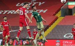 Ngược dòng ở Anfield, Liverpool chật vật đánh bại Sheffield United
