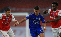 Arsenal - Leicester: Top 3 vẫy gọi