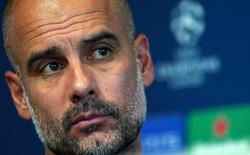 Marseille - Man City: Cơn ác mộng của Pep Guardiola