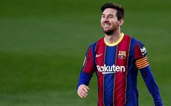 """Chủ tịch tạm quyền Barca: """"Messi lẽ ra cần bán đi trong mùa hè"""""""