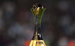 Nhật Bản sẽ là chủ nhà của FIFA Club World Cup 2021