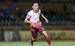 Đăng chia sẻ gây đồn đoán về CLB, cầu thủ Việt vội vàng lên tiếng thanh minh