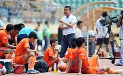 'Siêu cò' Trần Tiến Đại - 'Jorge Mendes' của bóng đá Việt Nam