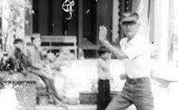 Danh chấn Sài Gòn: Sư tổ bảo tiêu, sư phụ Đại Cathay & pha lấy đồn giặc không cần tấc sắt