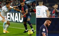 Neymar bị tố phân biệt chủng tộc với cầu thủ châu Á