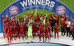 """""""Bàn tay vàng"""" của Hansi Flick tại Bayern Munich: Chưa đầy 10 trận lại có 1 danh hiệu"""