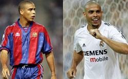 """5 """"kẻ phản bội"""" không bao giờ bị ghét bỏ: Ronaldo """"béo"""" là số 1"""