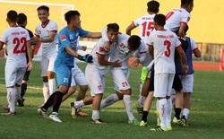 Ngày này năm xưa: Viettel chính thức lên hạng V-League