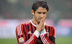 Alexandre Pato mơ ước trở lại AC Milan