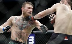 McGregor chia sẻ về quyết định giải nghệ của Khabib: Tôi nghĩ hắn ta sẽ trốn hẳn thay vì trở lại thi đấu