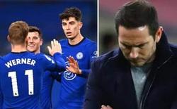 Chelsea và giai đoạn khó khăn trong cuộc đua vô địch Ngoại hạng Anh