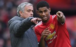 Rashford: Mourinho đã dạy cầu thủ MU cách kiếm phạt đền