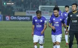 """Chuyên gia Vũ Mạnh Hải: """"Đừng trách mặt sân, Hà Nội FC thua vì coi nhẹ Nam Định"""""""