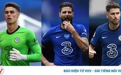 Chelsea thanh lý 8 ngôi sao ở kỳ chuyển nhượng mùa đông?