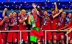 World Cup, Euro có thể đá tập trung