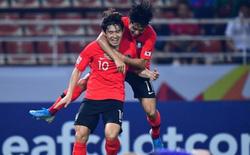 Ngày này năm xưa: Bóng đá trẻ Hàn Quốc tạo nên kỷ lục thế giới