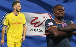 """Mớ hỗn độn hiếm gặp ở V.League và những """"cái đầu nóng"""" của làng bóng đá Việt Nam"""