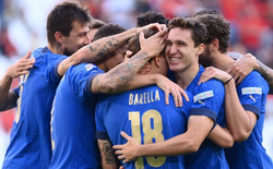 Bị xà ngang, cột dọc từ chối 3 bàn thắng, Bỉ bất lực chứng kiến Ý giành hạng 3 Nations League