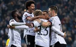 Đêm nay, Đức sẽ trở thành đội đầu tiên giành vé dự World Cup 2022?