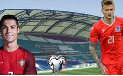 Dự đoán kết quả, đội hình xuất phát trận Bồ Đào Nha - Luxembourg