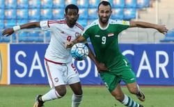 Link xem trực tiếp UAE vs Iraq: Níu chân nhau ở đáy bảng