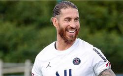 Sergio Ramos lại lùi trận ra mắt, CĐV PSG sôi tiết