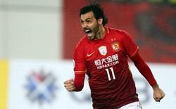 """Tuyệt vọng ở vòng loại World Cup, đội tuyển Trung Quốc dùng """"chiêu cuối"""" với các ngoại binh?"""