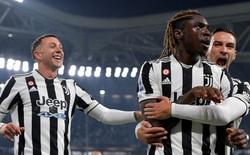 Thắng nhọc Roma, Juventus bám sát top 4 Serie A