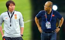 """ĐT Trung Quốc """"có biến"""", HLV Li Tie chịu sự chỉ trích giống HLV Park Hang-seo ở Việt Nam"""
