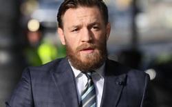 DJ nổi tiếng của Ý chính thức khởi kiện Conor McGregor, tố bị võ sĩ người Ireland hành hung