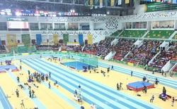 Dời Đại hội thể thao trong nhà và võ thuật châu Á đến năm 2023