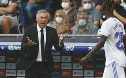 El Clasico: Gặp Barca, HLV Real Madrid thừa nhận sẽ chơi tử thủ
