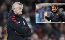 Những ứng viên thay thế Solskjaer dẫn dắt MU: Zidane, Conte và ai nữa?