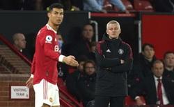 Tỉ lệ thắng của Solsa ở M.U chỉ kém Sir Alex và Mourinho
