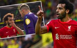 Thủ môn Watford tâng Salah lên đỉnh thế giới nhờ một hành động nhỏ