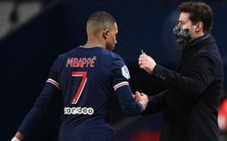Lỡ mồm nịnh Messi, HLV PSG làm mất lòng Neymar và Mbappe