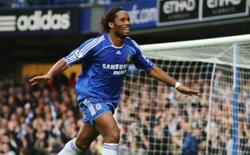 """Ngày này năm xưa: Chelsea """"hủy diệt"""" Man City"""