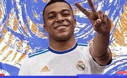 Xác nhận: Real Madrid đạt thỏa thuận với Kylian Mbappe